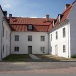 Kåseholms Slott utanför Tomelilla