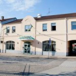 Stora Hotellet i Tomellila