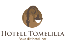logotyp hotell tomelilla